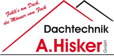 Logo Hisker Dachdecker Ahaus Dach Ahaus